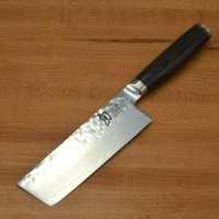 Shun 5.5'' Vegetable Chopper/Nakiri